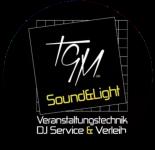 TGM Sound & Light Veranstaltungstechnik Event DJ Hochzeit Veranstaltung Partyhänger Laser Düren Mieten Tontechnik Lichttechnik